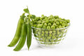 Free Pea Pod Stock Photo - 25399120