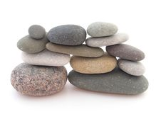 Free Pebblewall Stock Photos - 2540373