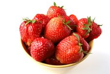 Free Strawberries Stock Images - 2541154