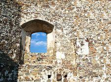 Free Window Royalty Free Stock Image - 2543086