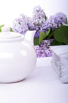 Free Porcelain2 Royalty Free Stock Photography - 2543187
