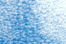 Free Clouds Stock Photography - 2544432