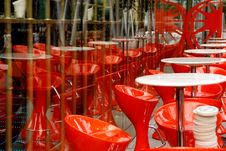 Free Colorful Chair Stock Photo - 2546250