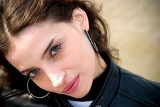 Free Outdoor Portrait Stock Photos - 2547643