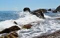 Free Beautiful Seascape Stock Images - 25403124
