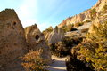 Free Tent Rocks Royalty Free Stock Photography - 25409337