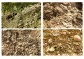 Free Close Up Of Sandstone Stock Image - 25418111