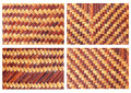 Free Handcraft Weave Texture Stock Images - 25418214