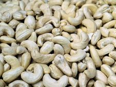 Free Nuts Cashew, Stock Photos - 25421373