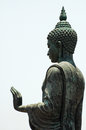 Free Statue Of Blessing Buddha Royalty Free Stock Photo - 25432255