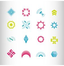 Free Design Element Royalty Free Stock Image - 25452316