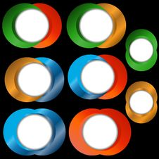 Free Abstract Icon Web Stock Image - 25455281