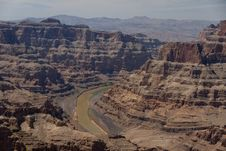 Free Grand Canyon West Rim Stock Photos - 25458933