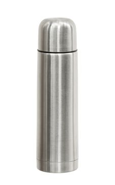 Free Thermos Flask Royalty Free Stock Photo - 25459425