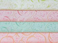Free Luxury Fabric Royalty Free Stock Image - 25467866
