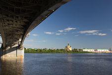 Free Alexander Nevsky Cathedral Stock Photography - 25468752
