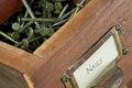 Free Tight Shot Of Box Of Nails Royalty Free Stock Photos - 25471688