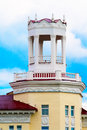 Free The Rotunda Roof Royalty Free Stock Photos - 25474668