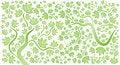 Free Autumn Season Texture Background Stock Images - 25477824