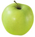 Free Appetite Green Apple Royalty Free Stock Images - 25485269