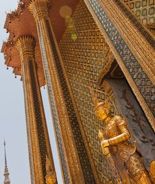 Free The Grand Palace Stock Images - 25481494