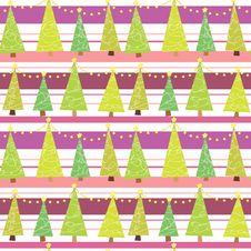 Free Christmas Tree Background Stock Photos - 25487753