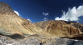 Free Mountain Landscape. Zanskar Stock Photos - 25495173