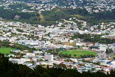 Free A Photo Of Wellington City Stock Photos - 25494743