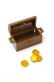 Free Plunder Royalty Free Stock Image - 2550856