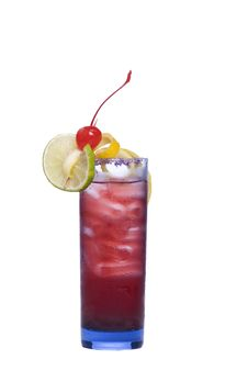 Free Icy Cold Drink Stock Photos - 2550863