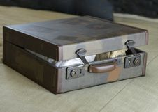 Free Vintage Luggage Stock Photo - 2551870