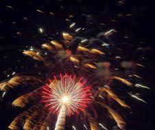 Free Boom Stock Photos - 2556703
