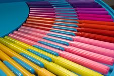 Free Plastic Color Stock Images - 2559024