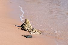 Free Sea Wave Stock Photography - 2559102