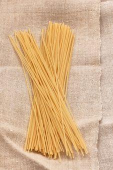 Free Spaghetti Stock Photo - 2559460
