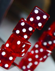Free Dice Stock Photo - 2559640
