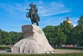 Free Monument To Peter I In St-Petersburg Stock Photos - 25500183