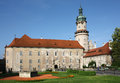 Free Lock In Bohemia Royalty Free Stock Image - 25501856