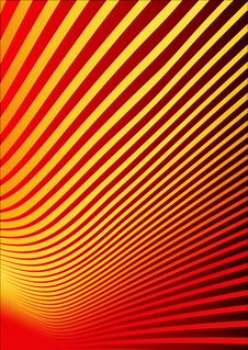 Free Abstract Curves Background Stock Photo - 25500530