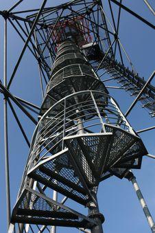 Free Transmitter Stock Photo - 25502080