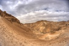 Free Masada Fortress Stock Photo - 25505020