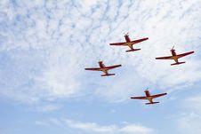 Free Airshow Stock Photos - 25508963