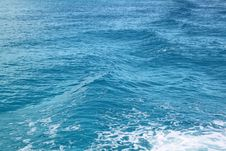 Free Indian Ocean Stock Photography - 25514122