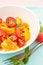Free Tomato Salad Royalty Free Stock Photos - 25514918