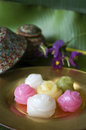 Free Dessert In Thai Style Stock Image - 25524851