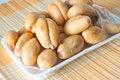 Free Thai Sweet Fruit,Zalacca Royalty Free Stock Image - 25525106