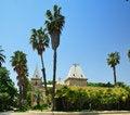 Free The Sama Park In Tarragona Royalty Free Stock Photos - 25528688