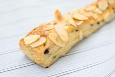 Free Bread Stick Stock Photos - 25521753