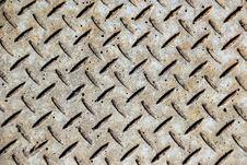 Decorative Concrete Pattern Royalty Free Stock Photos