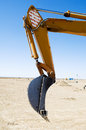 Free Bucket Of Bulldozer Stock Image - 25534051